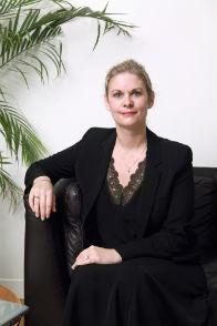 Marie Sundin : Fondatrice de la société MS Search, cabinet de recrutement en France et à l'international